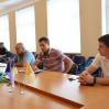Альбом: Олексіївська фортеця: в міській раді обговорили організаційні питання
