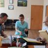 Альбом: Сила позитивних змін: Осучаснення медицини первинного рівня у співпраці з УФСІ
