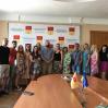 Альбом: Випускники програми від Kyiv Dialogue знайомились з кращими практиками реалізації грантових програм