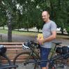 Альбом: У Первомайському розпочався 5-й щорічний велотур фортецями Слобожанщини TourDeFort