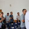 Альбом: Відбулось 16 засідання чергової сесії Первомайської міської ради 8 скликання.