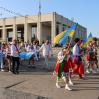 Альбом: Звіт про проведену роботу відділом культури і туризму в період з 20.08.2021 –28.08.2021