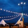 Альбом: Сьогодні у Первомайському розпочався Familyfest  «Олексіївська фортеця»