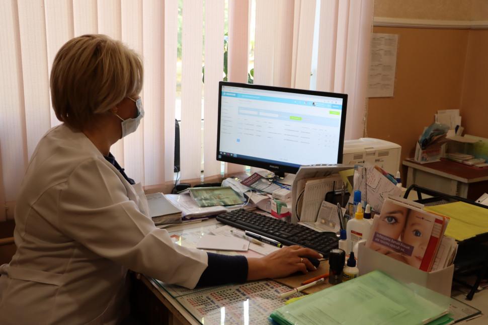 Альбом: Здоров'я жінки — запорука здоров'я нації