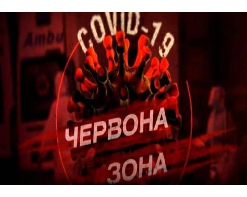 """Регіональна комісії ТЕБ та НС: м.Первомайський знову у \""""червоній зоні\"""""""