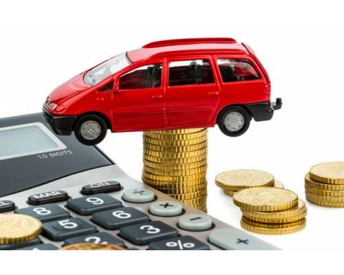 Власникам автомобілів нагадують про зміни в оподаткуванні