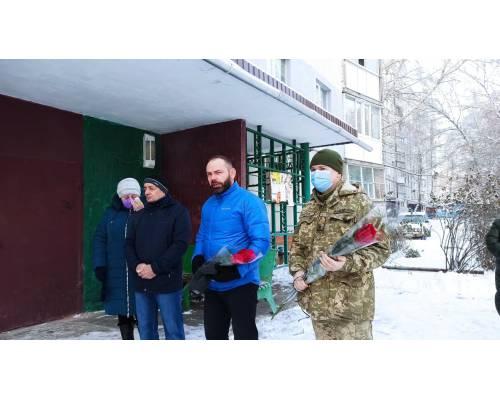В ці дні  в Україні відзначається День пам'яті захисників Донецького аеропорту