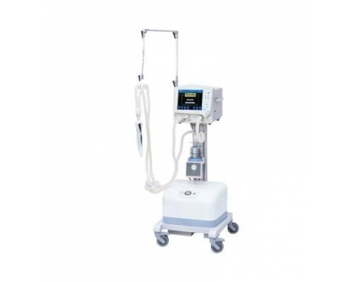 Найсучасніший апарат штучної вентиляції легень сьогодні переданий до лікарні нашої громади   від уряду Угорщини (Доповнено відео!)