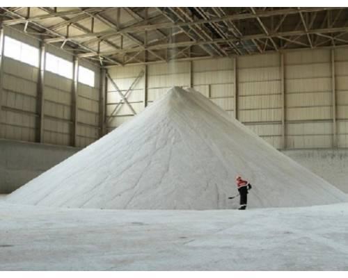 """В Первомайському придбали сіль та пісок для подальшого посипання доріг взимку. ДОПОВНЕНО (відеосюжет ТРК \""""Надія\"""")"""