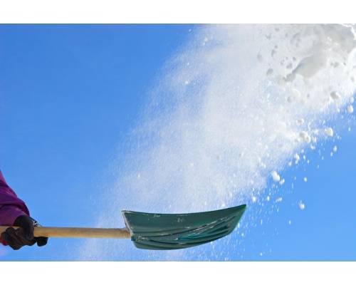 Оперативна інформація щодо прибирання снігу