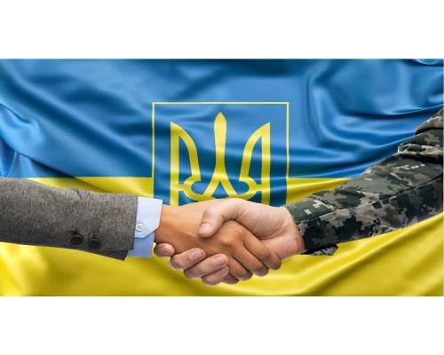 В Україні стартував проєкт підтримки ветеранів та ветеранок V-Corp