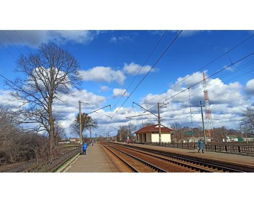 «Укрзалізниця» призупиняє внутрішнє пасажирське сполучення