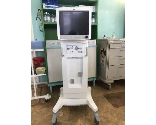 Первомайська лікарня придбала новий необхідний апарат штучної вентиляції легень