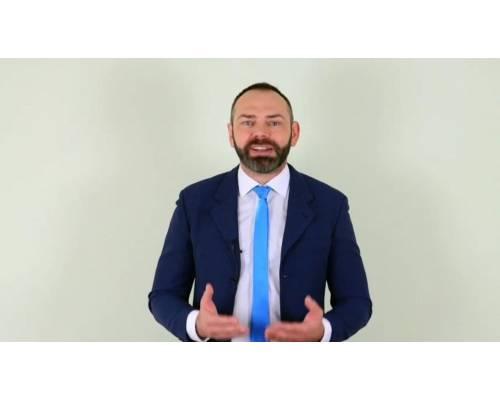 Відеопривітання Міського голови Миколи Бакшеєва з професійним святом