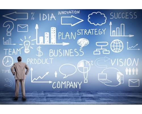 Семінар «Малий та середній бізнес у 2021 році:корисні поради»