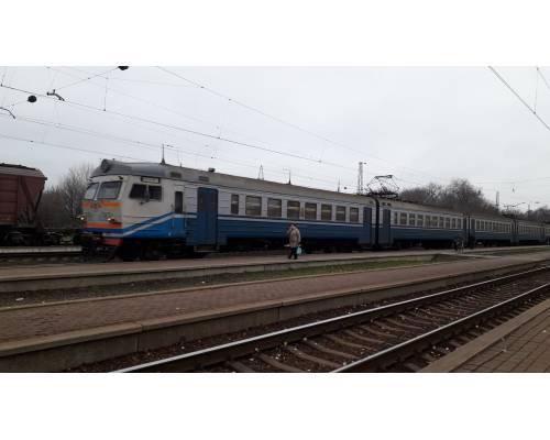 Автобусне та залізничне сполучення з міста Первомайський призупиняється