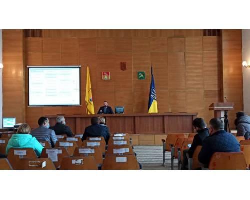 Чому не відбулась позачергова сесія Первомайської міської ради