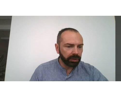 """17 травня 2021 року відбувся другий прямий ефір міського голови Миколи Бакшеєва: \""""ZУМ: Запитай у мера\""""‼️"""