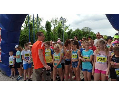 PervoMayskyi Zapadnia Trail 2021: спортсмени-«робокопи», що бігають за будь-яких природних умов