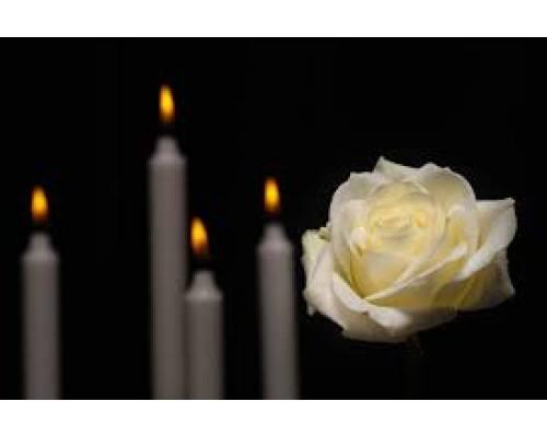 Сьогодні, 04.06.2021 року, в Україні вперше відзначається День пам\