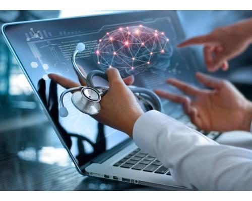 Мінцифри та МОЗ запустили національний тест на цифрову грамотність для медиків