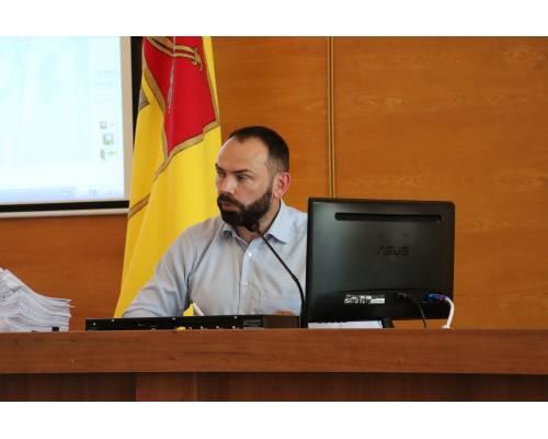 Сьогодні, 24 червня, відбулась чергова сесія міської ради