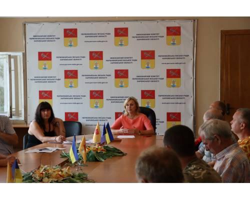 Бджолярам Первомайської міської громади надали методичні рекомендації для нарахування субвенції Дотації на бджільництво