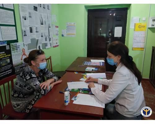 Первомайський міськрайонний  відділ філії державної установи «Центр пробації» інформує