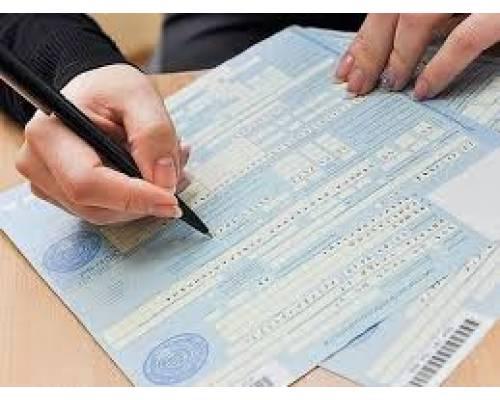 Роз'яснення для застрахованих осіб щодо поетапного впровадження електронної форми листків непрацездатності