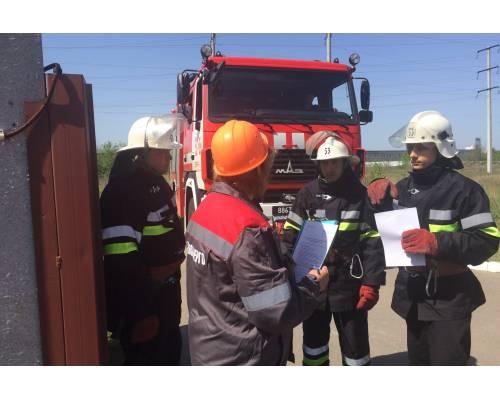 «Харківобленерго» нагадує правила поведінки у пожежонебезпечний період