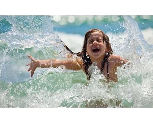 Корисні поради для дітей і дорослих для безпечного відпочинку на воді