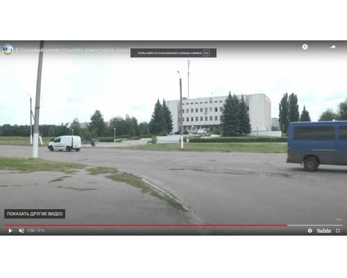 В Первомайському планують ремонтувати дороги