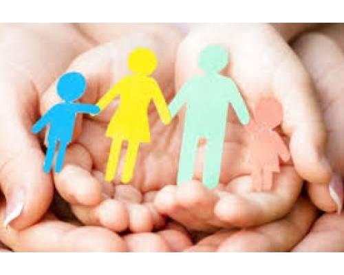 Влаштовано дітей з сімей, які опинились у скрутному становищі