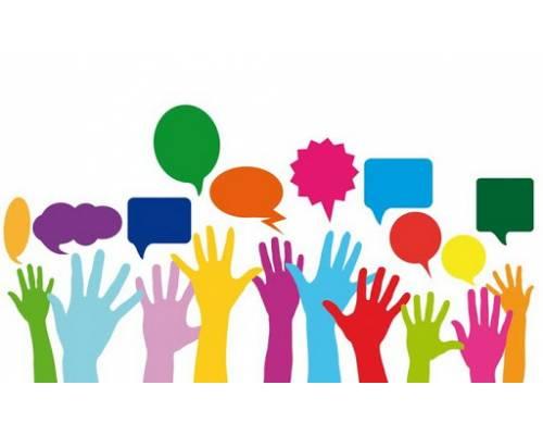 Он-лайн тренінг «Конструктивна комунікація між владою та громадськістю: молодіжна рада, антикорупційна рада, поважна рада»