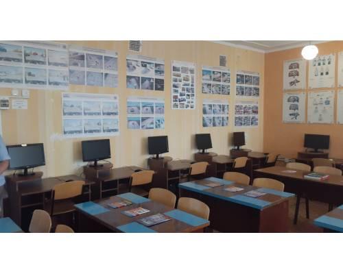 Про готовність закладів освіти Первомайської громади до нового навчального року