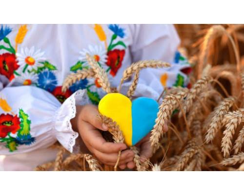 Жителів та гостей Первомайскої громади чекає захоплива святкова програма до Дня Незалежності України