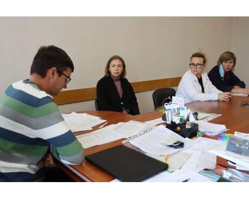 Підведено підсумки реалізації проєктів в рамках Бюджету участі 2020-2021 р