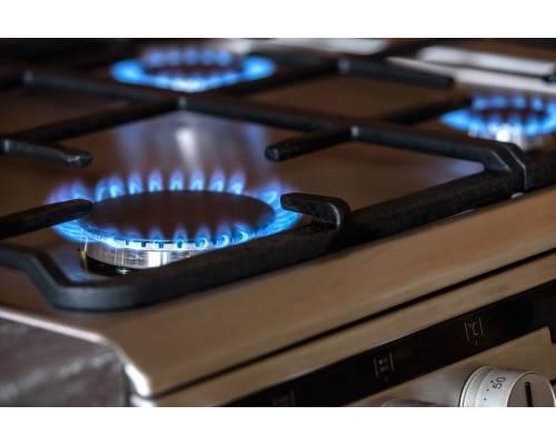 Оплата за послугу з постачання природного газу, яка не відповідає фактичним показанням лічильників газу