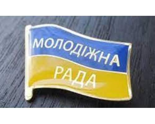 Увага! Засідання Молодіжної ради при Первомайській міській раді Харківської області