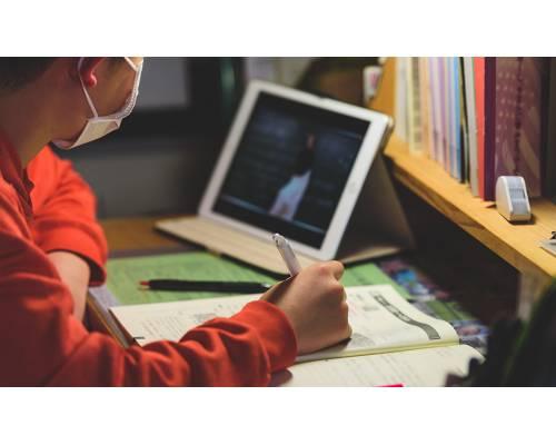 Всеукраїнська школа онлайн стартує 6 квітня о 10:00. Перелік каналів трансляції