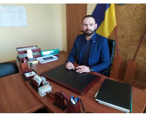 Звернення міського голови Миколи Бакшеєва про ситуацію станом на 01.04.2020 року