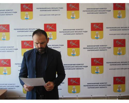 Звернення міського голови Миколи Бакшеєва про поточну ситуацію в місті в умовах карантину станом на 17 квітня 2020 року