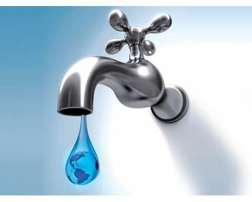 Подача питної води, відведення та очищення стоків проводиться цілодобово