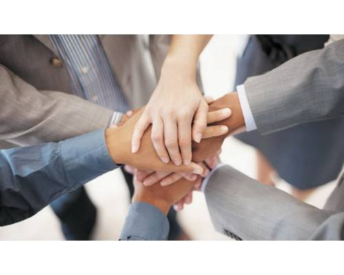 Співробітництво громад, як запорука успіху