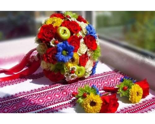 21 травня  - День вишиванки
