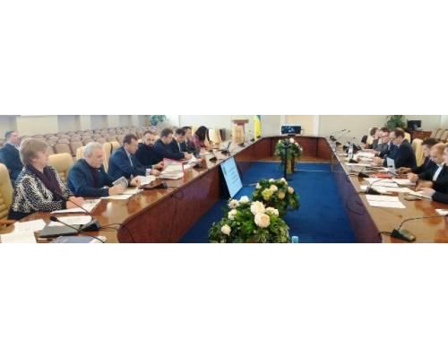 Мінрегіон не підтримав створення Біляївської ОТГ на території Первомайського району