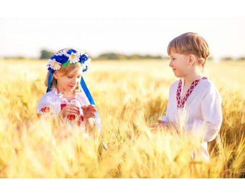 1 червня - Міжнародний день захисту дітей!