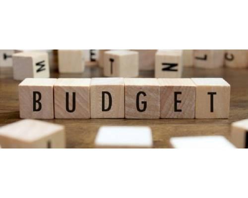 Що змінилось в  місцевому бюджеті міста Первомайський?