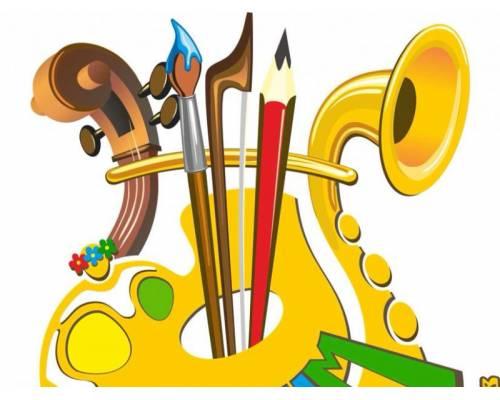 Дитяча школа мистецтв запрошує