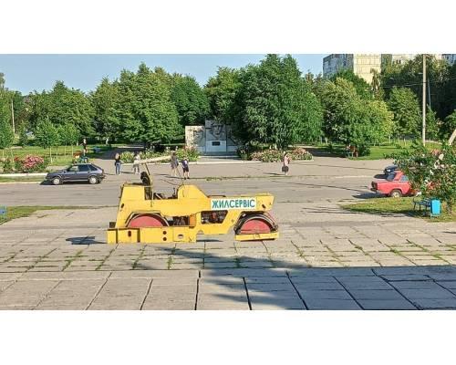 Звіт КП «Жилсервіс» про виконану роботу з обслуговування  житлового фонду та благоустрою  міста  за   тиждень